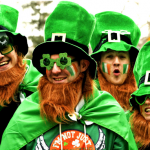 pick a pair of Irish dance shoes