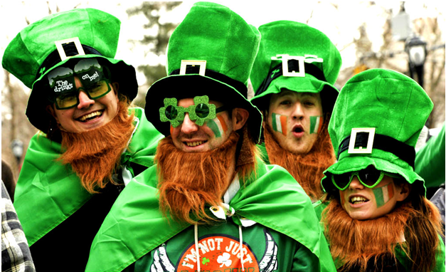 How to prepare for celebrating St. Patrick's Day in 2021?
